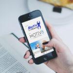 Client Feature: Motiv8