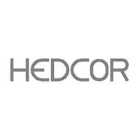Hedcor logo