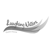 Laughing Waters Logo