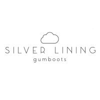 Silver Lining Gumboots Logo
