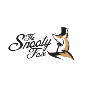 The Snooty Fox logo