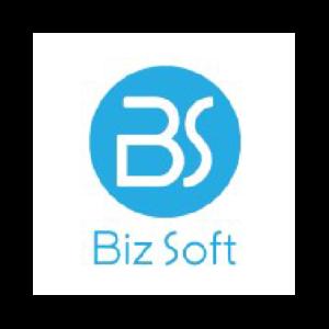 BizSoft Logo